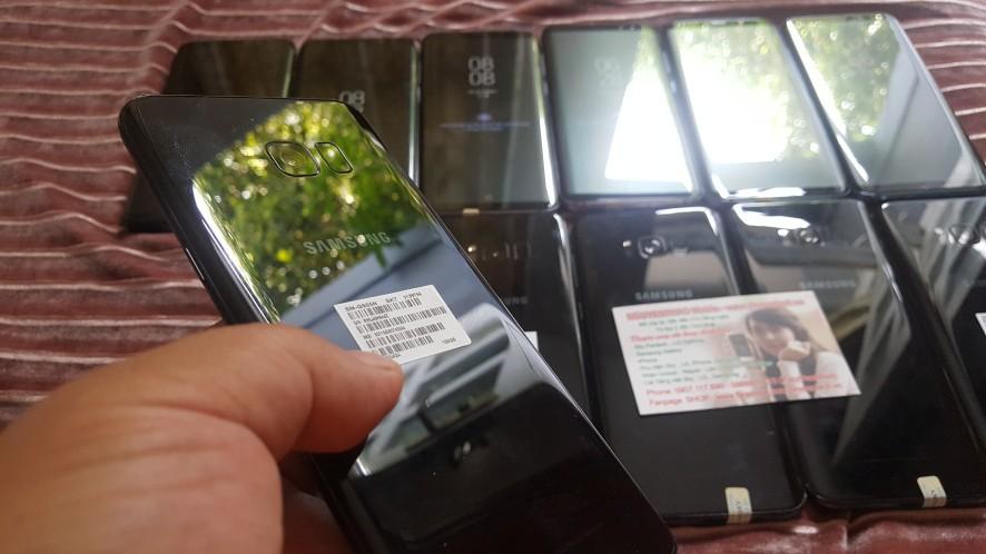[NGUYÊN THẢO MOBILE ] - Địa Chỉ Bán Hàng Giá GỐC: SKY-SAMSUNG - LG - iPHONE =>> [Nhập Khẩu Hàn, Mỹ] - 14